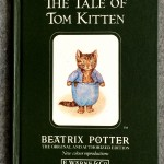 Tom Kitten, 1989, Penguin Group
