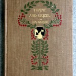 Tommy and Grizel, 1900, Charles Scribner's Sons