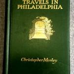 Travels in Philadelphia, 1920, David McKay Co