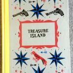 Treasure Island, Deluxe Children's Editions New York