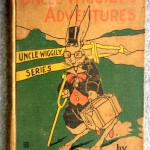 Uncle Wiggily's Adventures, 1912, RF Fenno and Co
