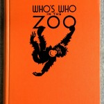 Who's Who in the Zoo, 1939, Guilds' Committee for Federal Writers Publications