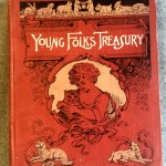 Young Folks' Treasury, 1916, Charles Scribner's Sons